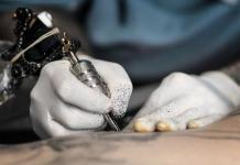 Die Tattoo Pflege Tipps