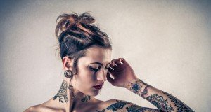 Piercing Musik und Mode