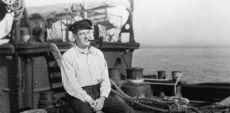 Piercing Ohrringe Seeleute