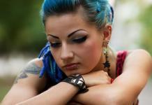 Schmerzen beim Piercing