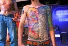 Tattoo Bodysuite Motiv Stil Contest