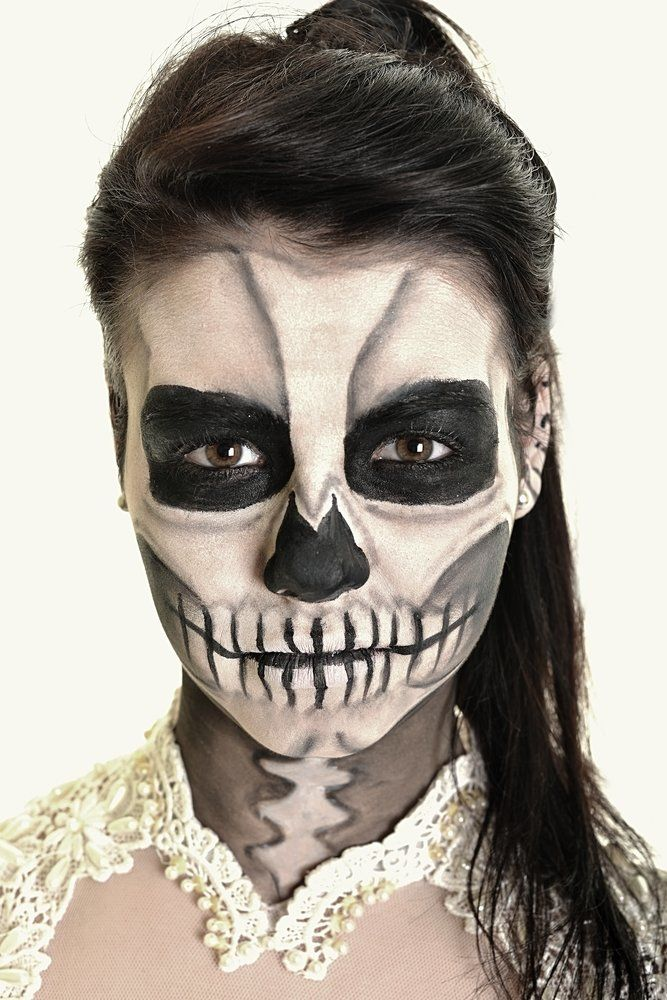 Face Mask Painting Ideas
