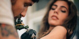 Eltern Einwilligung Tattoo Piercing Formular