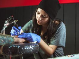 Tattoo - Diese Fehler sollten sie nicht machen